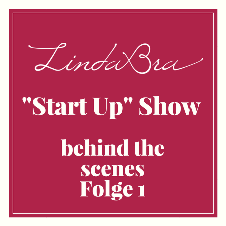 Start UP Blog Linda berichtet