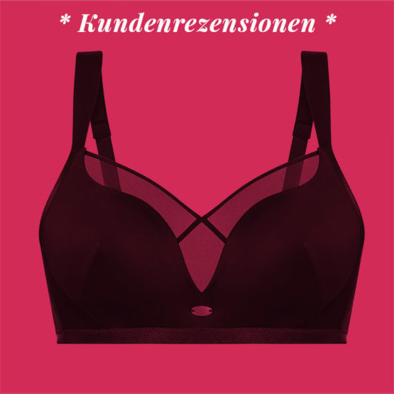 LindaBra Blog - Kundenrezensionen LindaBra