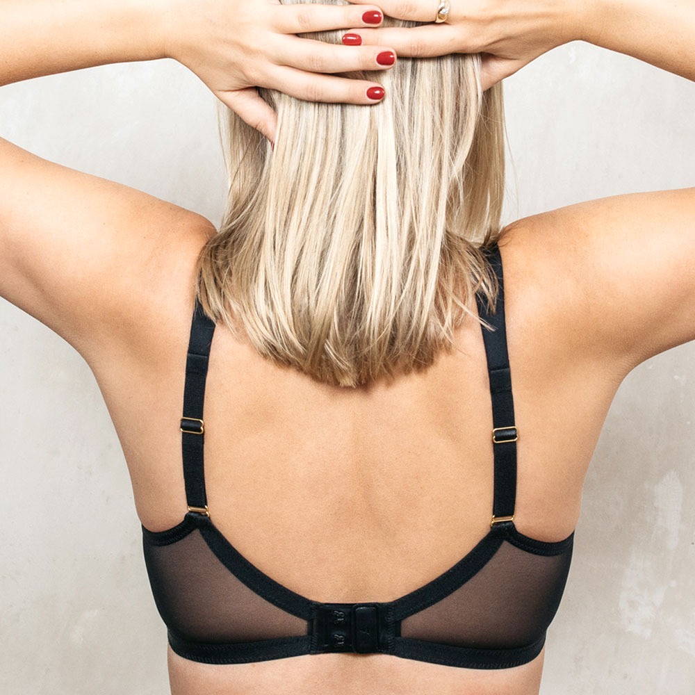 LindaBra bra without wires